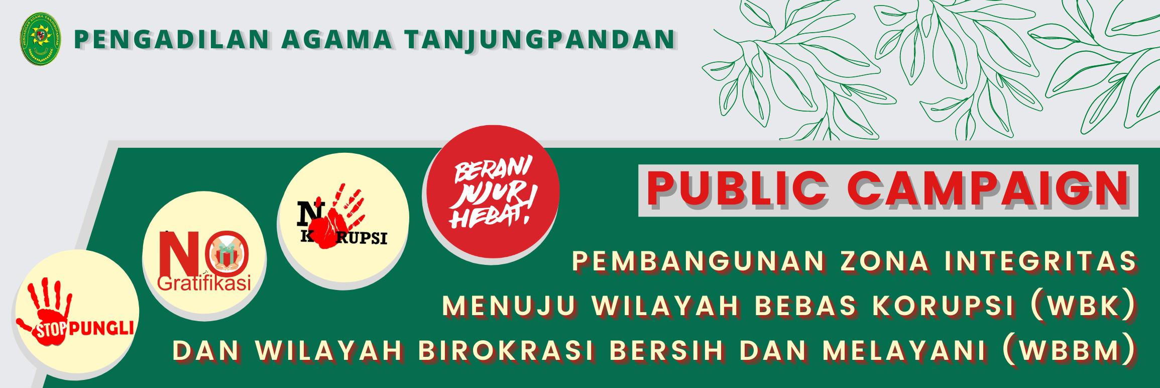 Banner Public Campaign ZI