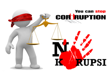 Katakan Tidak kepada Korupsi